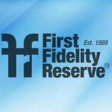 First Fidelity Reserve Logo