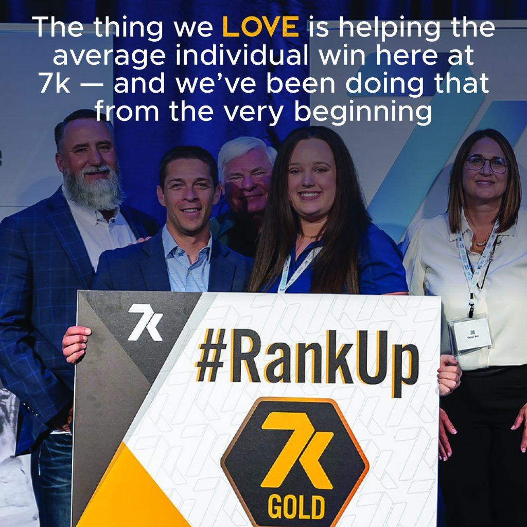 7K Metals Founders