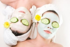 Cucumber Ladies - CBD Oil for Acne: What You Need to Know