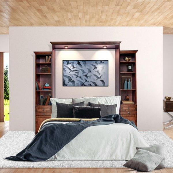 Remington Murphy Bed