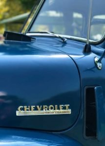 What You Need to Know to Restore Your Chevy Truck