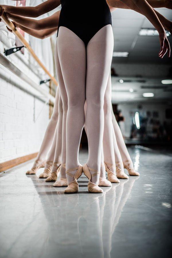 San Antonio Dance Class