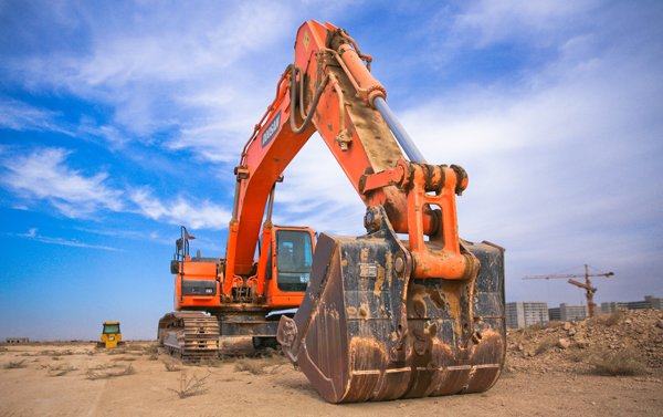 Stockton Construction Equipment Rental