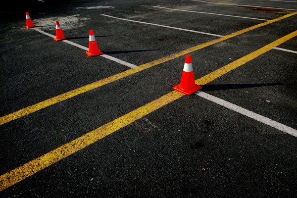 Stockton Traffic Rental Cones