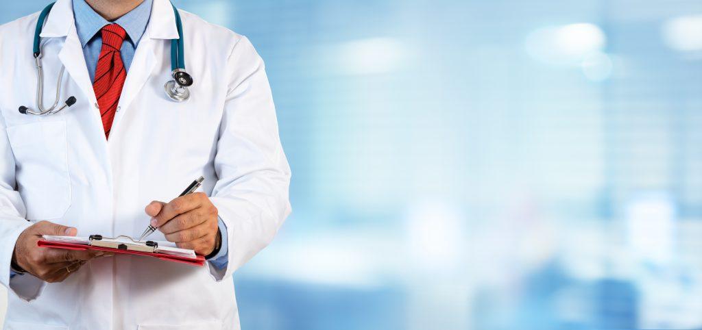 urgent care doctor