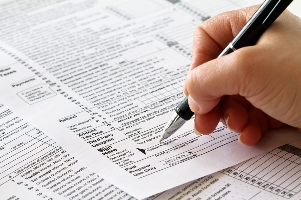 Overlooked Tax Deductions