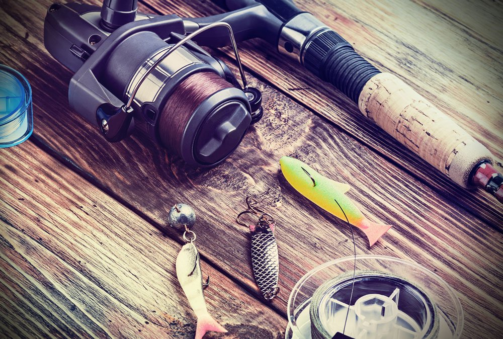 How To Plan a Fishing Trip
