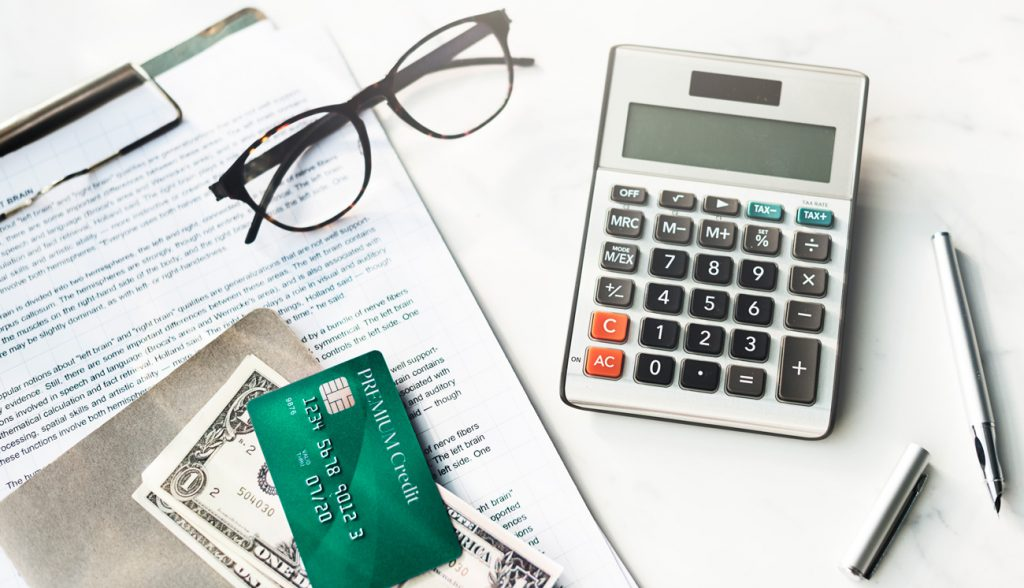 Ways To Use Your Stimulus Check