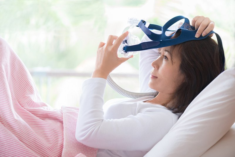 Sleep apnea symptoms in Idaho Falls