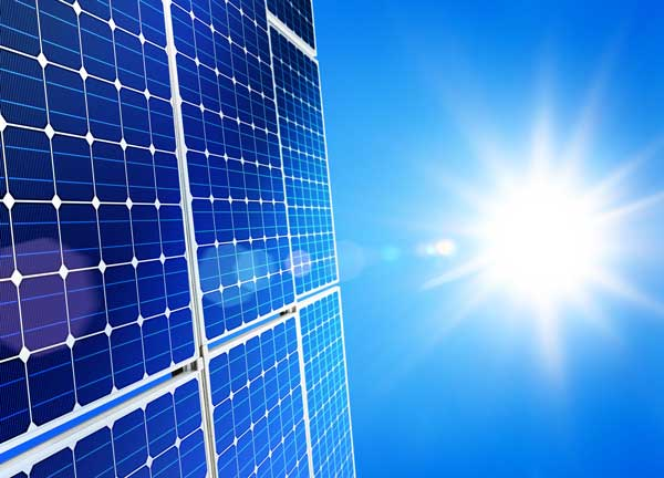 The Environmental Benefits Of Solar Power